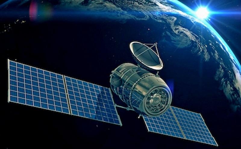 Конструируем спутник с дошкольниками