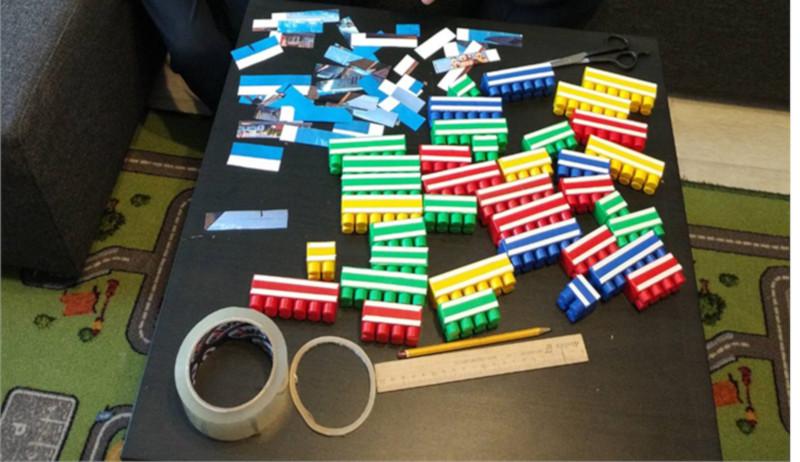 Собираем лего-пазл! Методическая копилка для педагогов