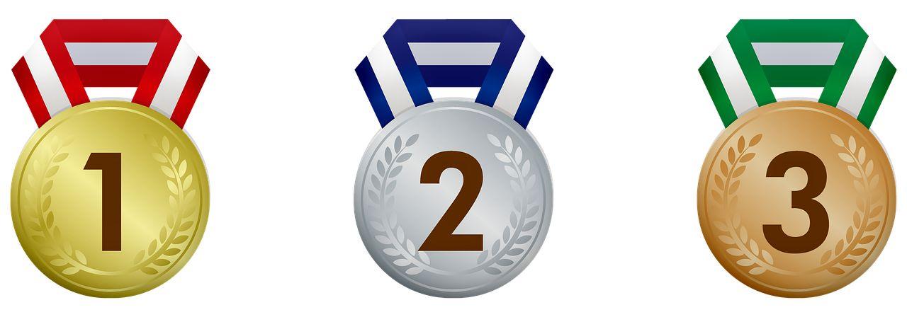 Поздравляем победителей всероссийского конкурса для педагогов!